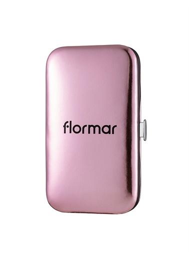 Flormar 4 Parça Manikür Seti  036 Renksiz